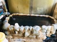 手作り秘湯を独り占め!北海道八雲町の山奥にひっそりと佇む磐石温泉