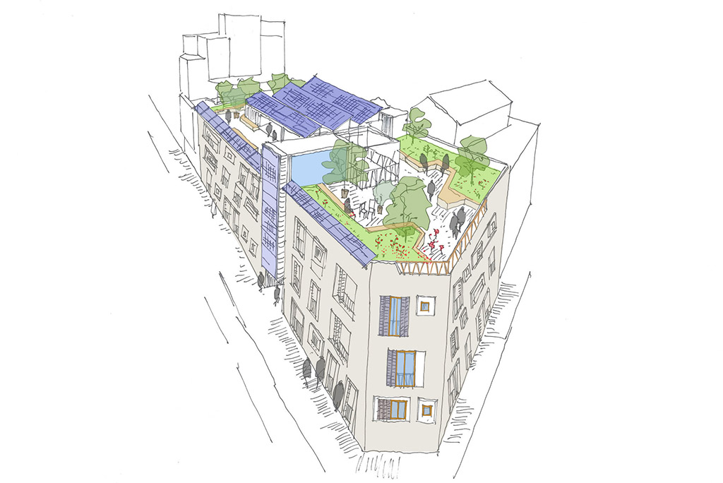 cohousing madrid