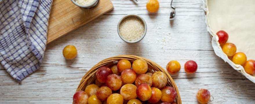 Mirabellenkuchen Rezept & Warenkunde