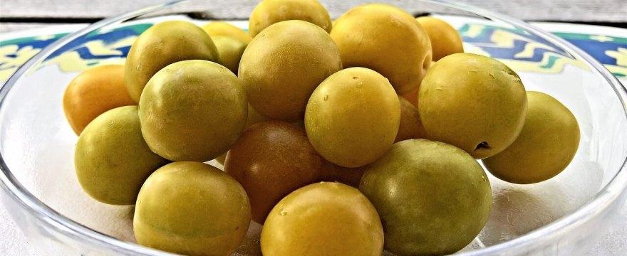 Mirabellen Rezept und Warenkunde