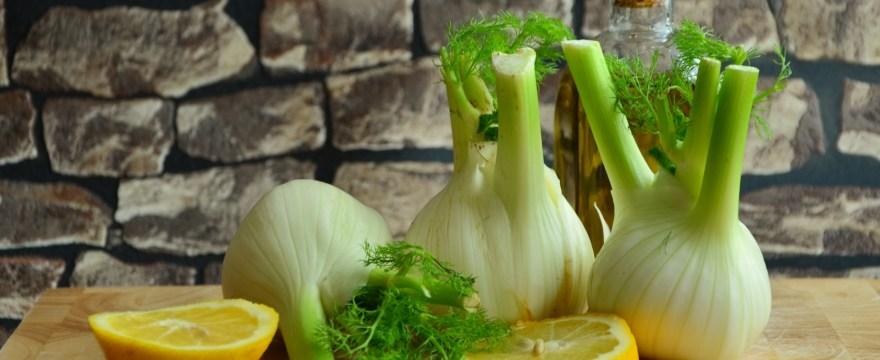 Fenchel Orangen Salat – Lecker und gut für die Verdauung