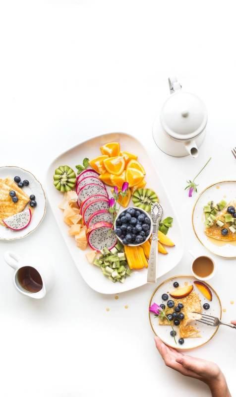 Ernährung Blog, Laura Merten, Jan Rein