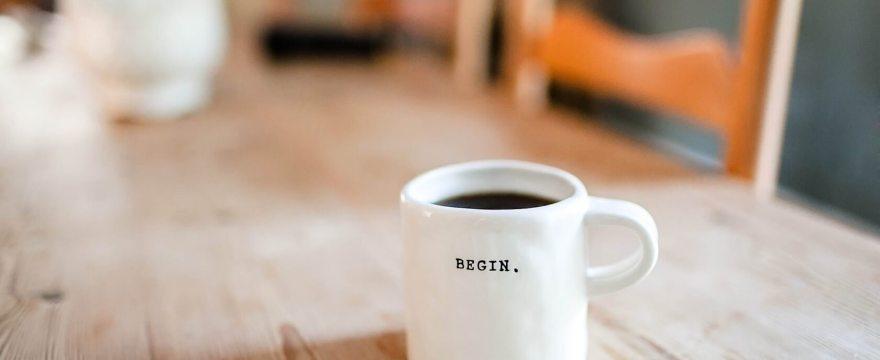 Bewusster Kaffeegenuss