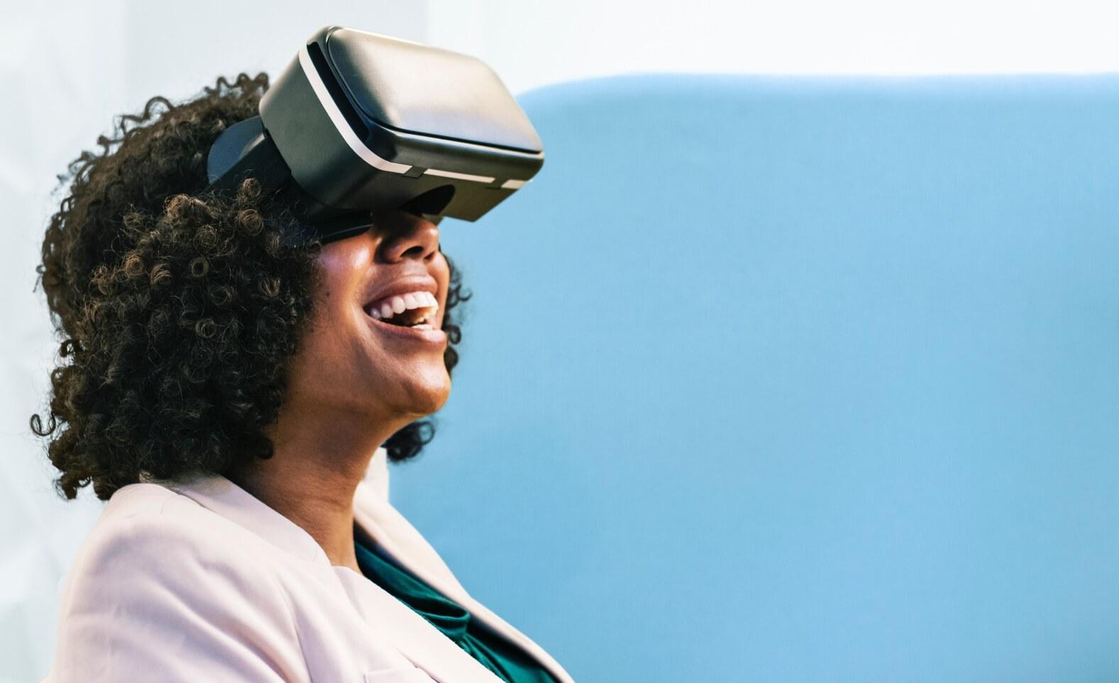 VR, Virtuelle Realität, Virtual Reality, Ernährung, Essverhalten