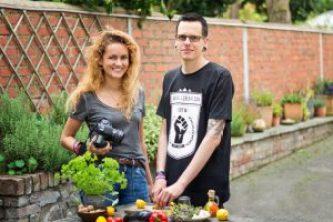 Simply Vegan Blog Autoren