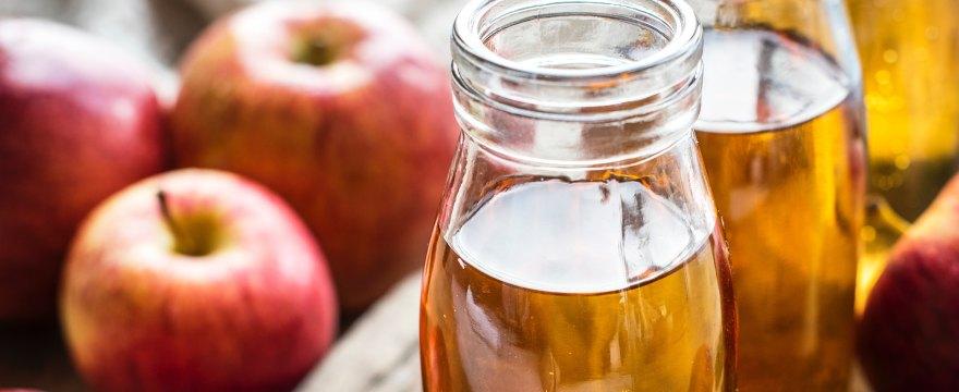 Apfelessig Verwendung Nutzen Gesundheit