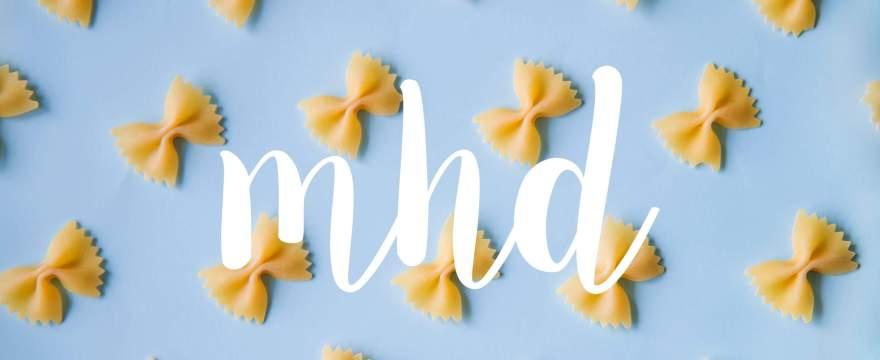 Mindesthaltbarkeitsdatum MHD Lebensmittel Erklärung