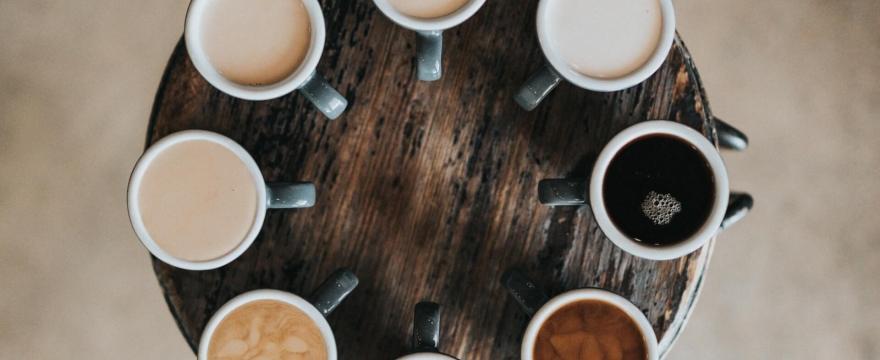 Wie viel Koffein in Kaffee ist zu viel?