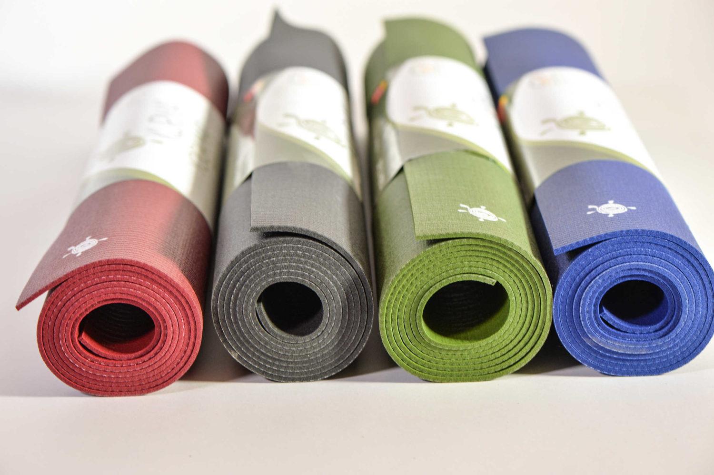 tapis de yoga kurma