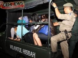 polisi syariah