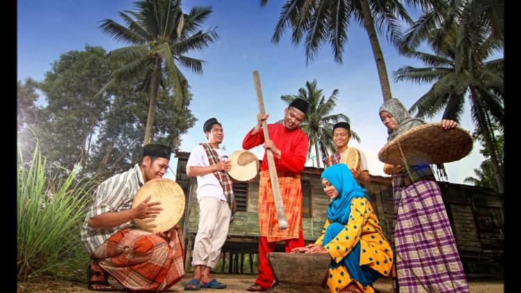 bahasa melayu asal mula bahasa indonesia