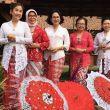Filosofi dan Fakta Kebaya Indonesia