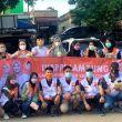Berbagi Takjil dan Masker Bersama DPD IKAPPI Bandar Lampung