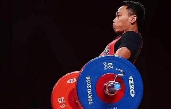 Terima Kasih Eko Yuli, Selalu Bawa Pulang Medali di Empat Olimpiade