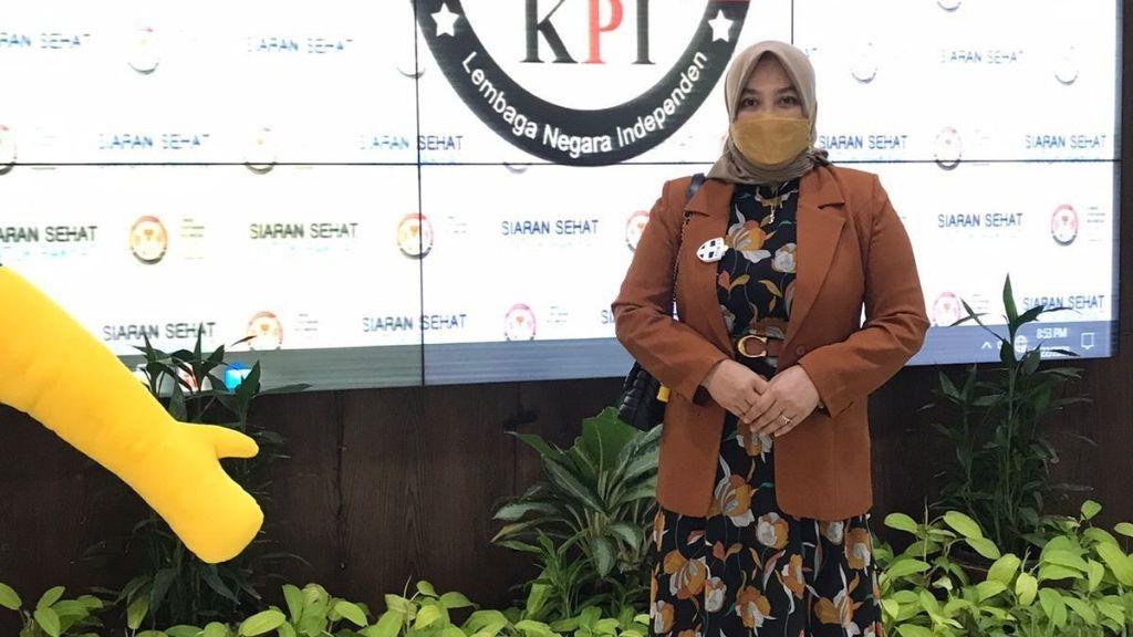 KPI Pun Tidak Melarang Bang Ipul Tampil di Stasiun TV