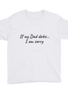 The Anti-Dad-Dab Shirt – Boys