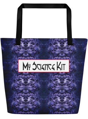 My Science Kit Tote