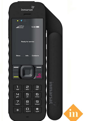 Inmarsat Satellite Phone