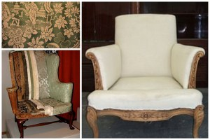 History of the Furniture Upholstery Store Stuart FL