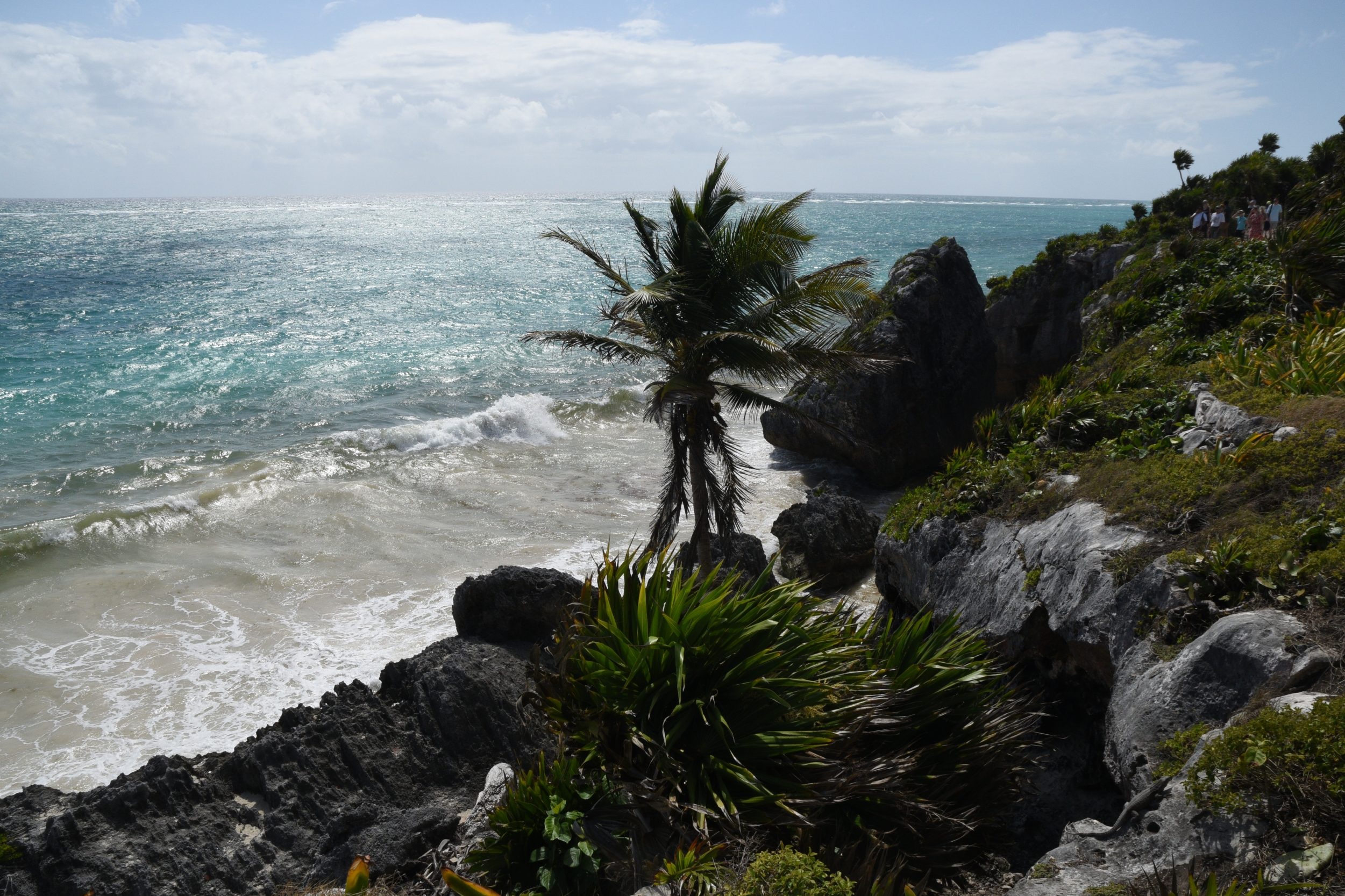 sand and surf in tulum mexico on saturday soul blog