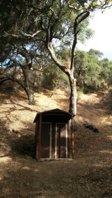 Brand New Outhouse