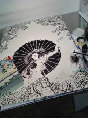 sketchtravel_poster_yuko_shimizu_process8