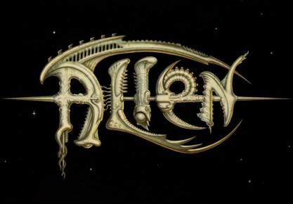 HR Giger - Alien
