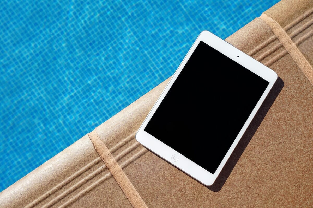 How to Turn Your Ordinary Pool into a Smartpool