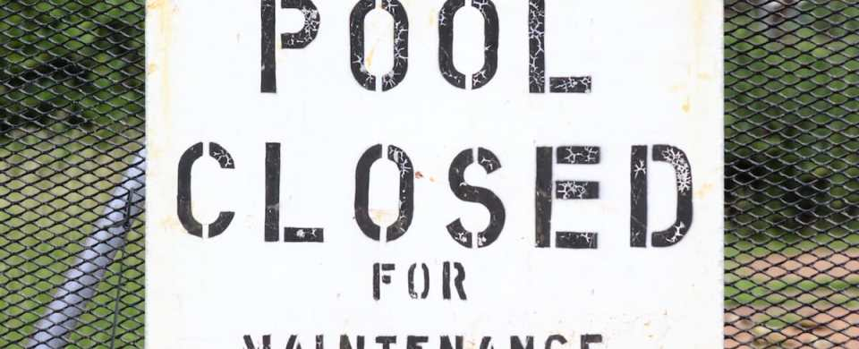 What to Do If Your Pool Turns Green