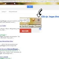 Save as PDF Dengan Chrome