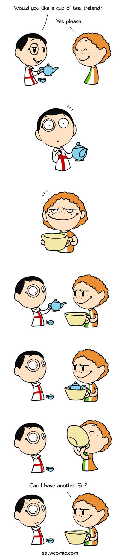 Cuppa satwcomic.com