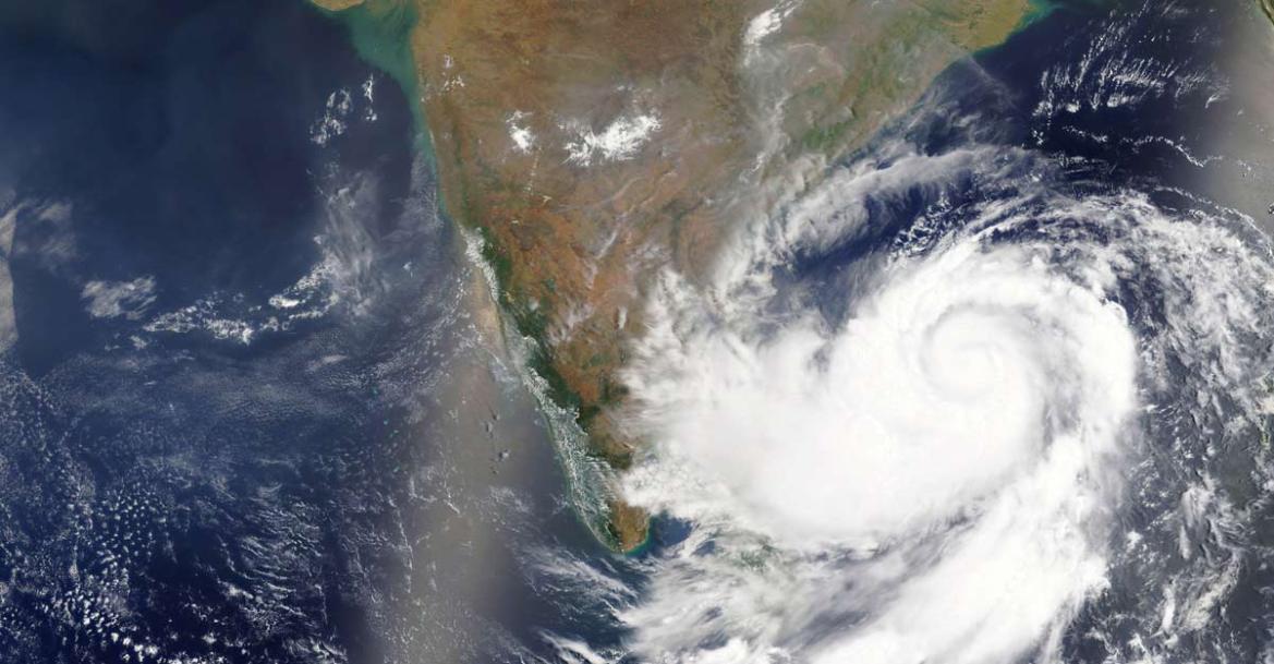 #CycloneYaas: 'Very severe cyclonic storm' to cross north Odisha-West Bengal coast today