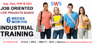 Project & Training in Satyamwebsolution & Downloadfreeproject