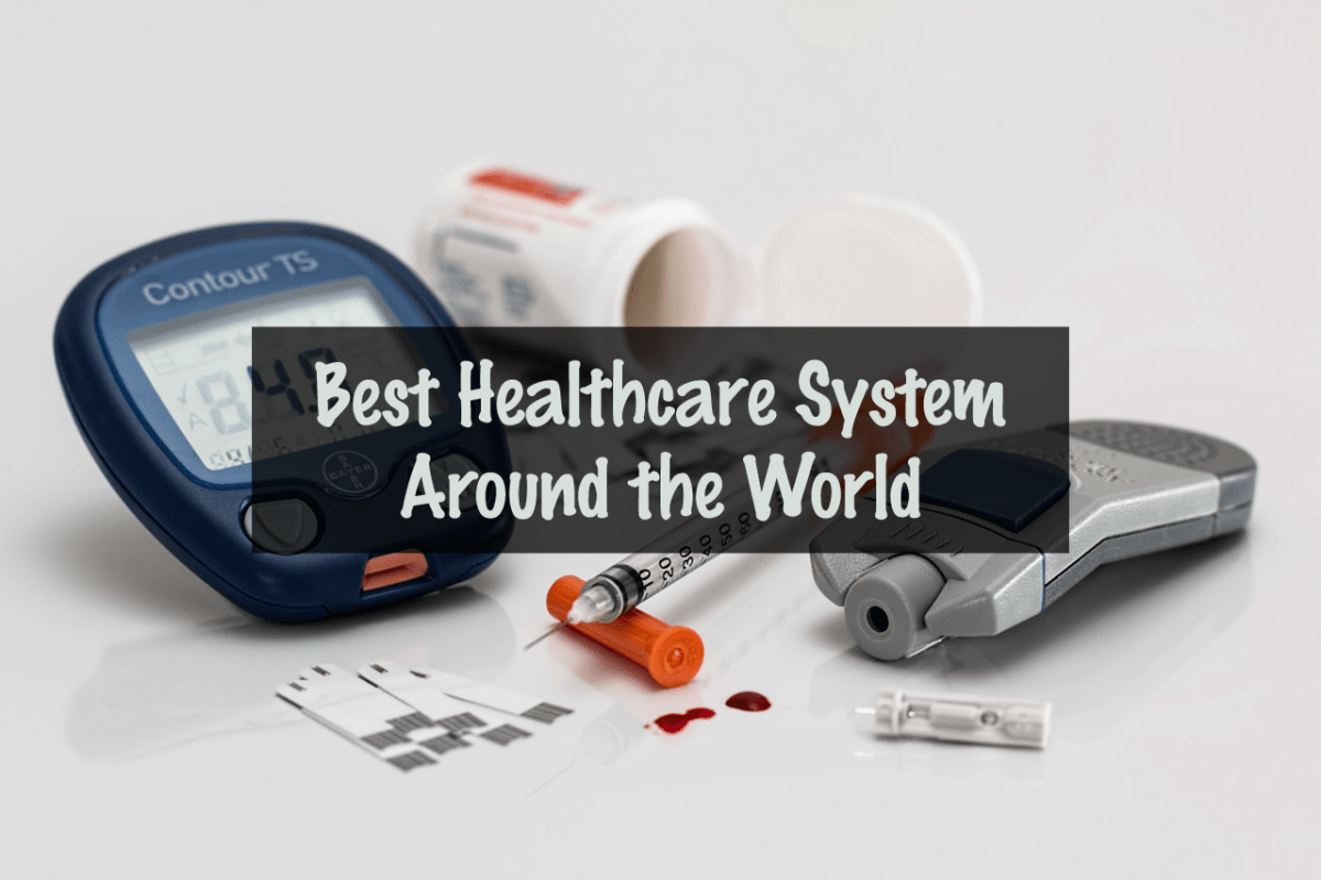 best healthcare systems around the world