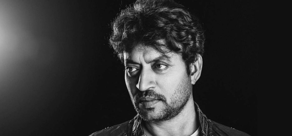 Irrfan Khan affected with Neuroendocrine Tumor