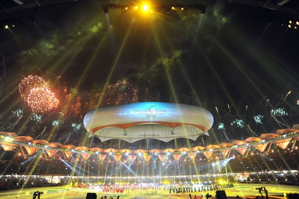 Top 10 Interesting Facts about Commonwealth Games Delhi Chapter Snap