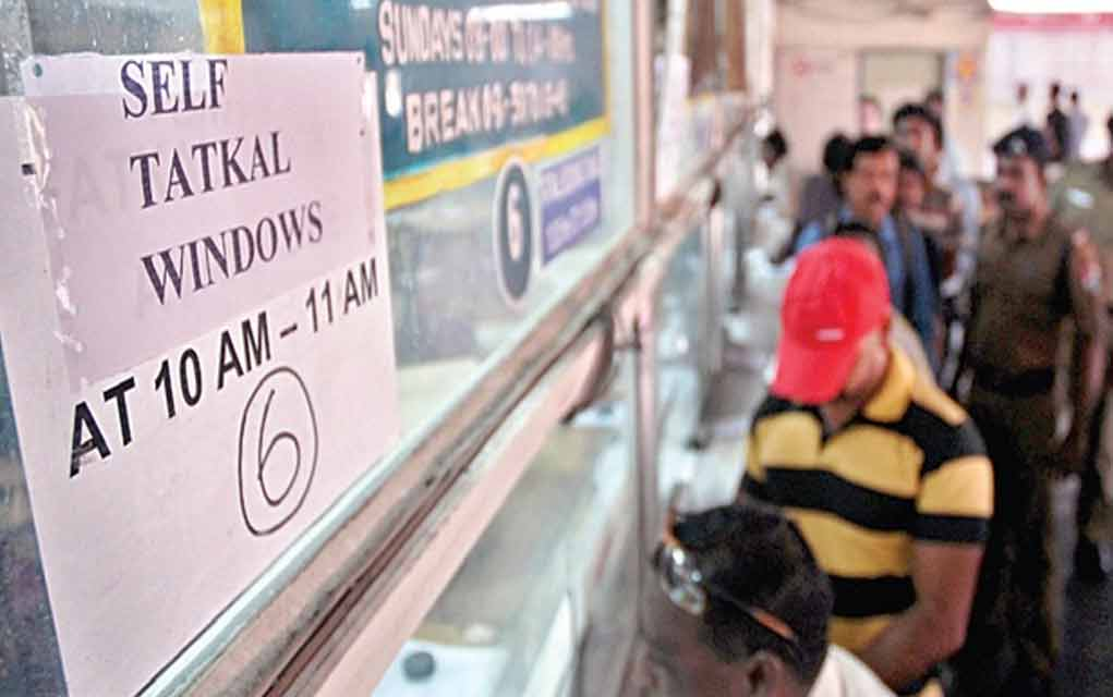 5 Rules of Ticket Cancellation in Indian Railways