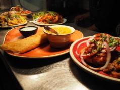Top 10 Indian Breakfast Items
