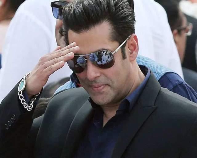 Salman Khan Upcoming Movies in Year 2019-20
