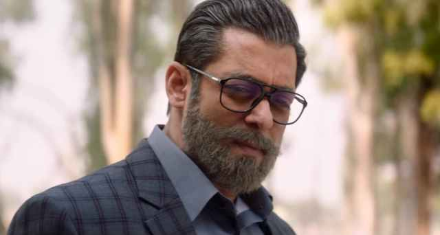 T-Series has launched Bharat Trailer