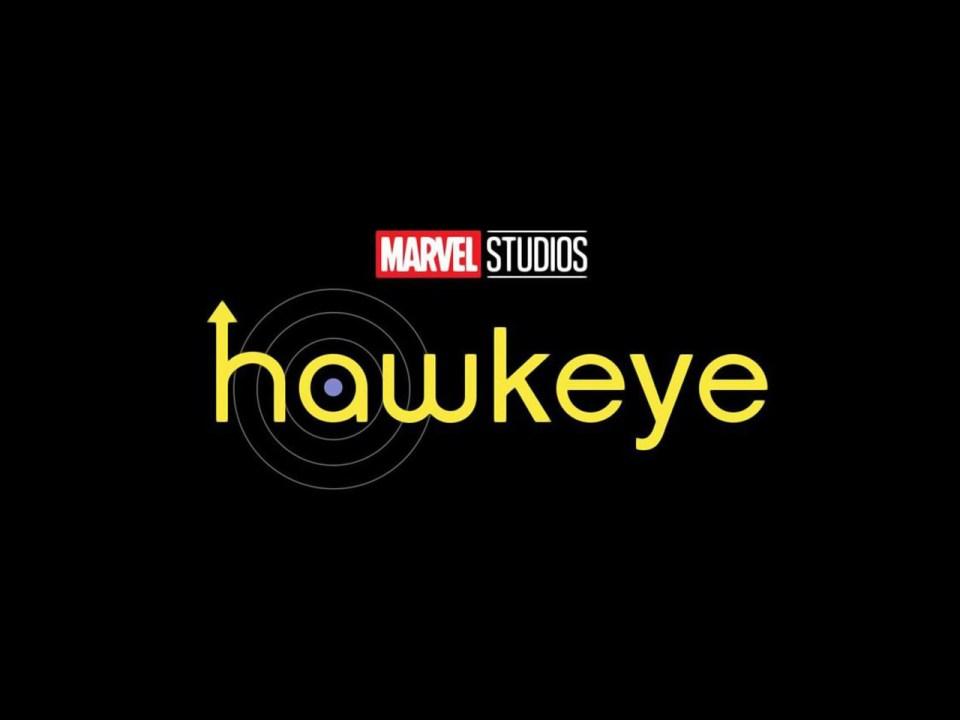 Disney Plus Marvel Show, Hawkeye