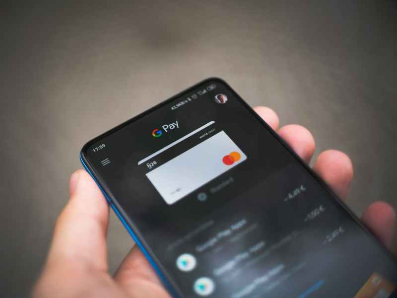 How NFC is used in Mobile Banking