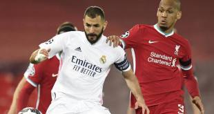 Champions League Liverpool Real 0 0 Zidane torna in semifinale