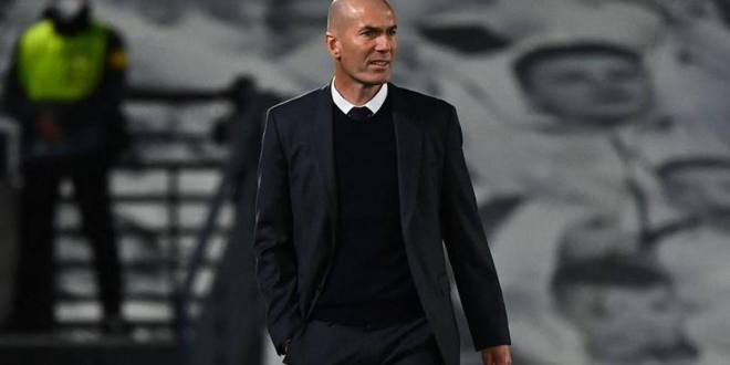 Real Madrid Liverpool Zidane Juve Ancora importante per me