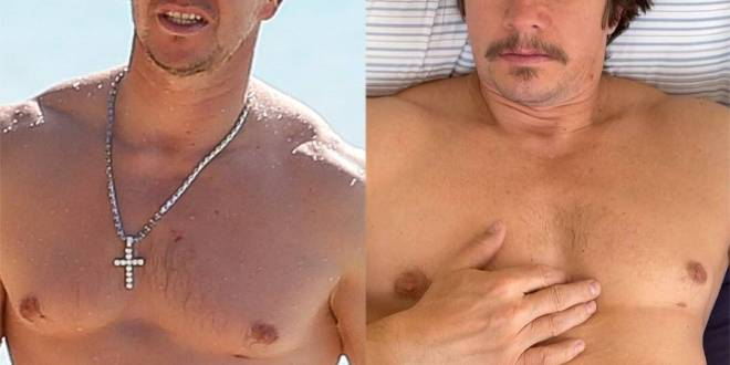 Mark Wahlberg More Who Revealed Physical Transformations For a