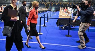 Scotland Election Results Complicate Hopes for Independence Referendum