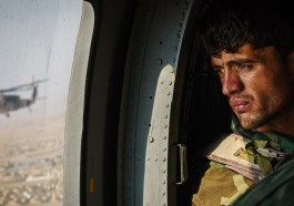 Afghanistans air force is a rare US backed success story It