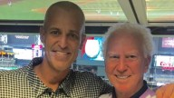 Fathers Day conjures cherished memories for Angels announcers