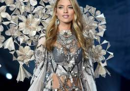 Victorias Secret Model Martha Hunt Is Pregnant With Her First