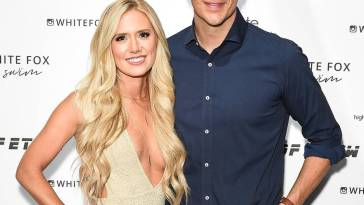 How Postmates Made Arie Luyendyk Jr Realize He Doesnt Want